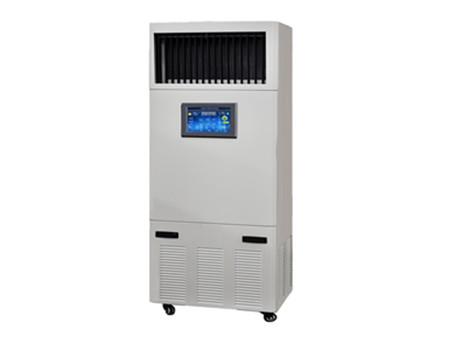 智能空气净化机
