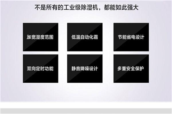 工业除湿机广州总经销