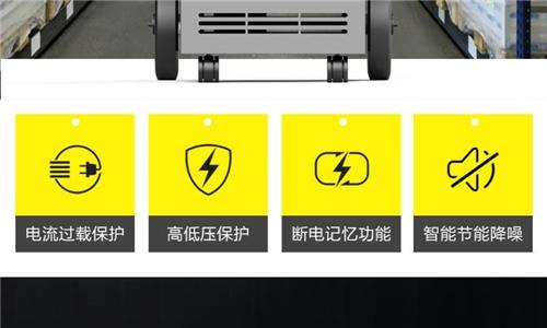 大型车间用大功率除湿机
